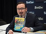 John Hodgman at BookExpo (05162).jpg