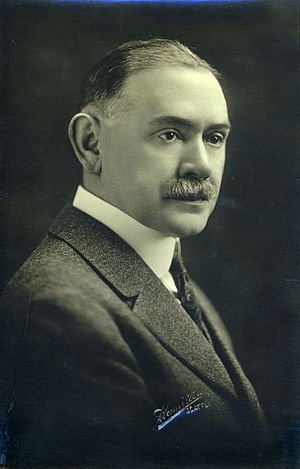 John Nathan Cobb - John Nathan Cobb, c. 1918