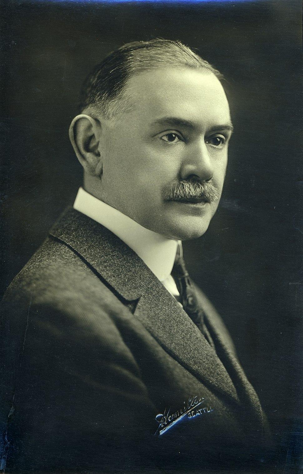 John Nathan Cobb portrait