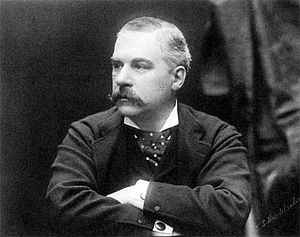 J. P. Morgan - John Pierpont Morgan
