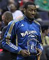 John Wall Feb 2011 Rookie of the Month.jpg