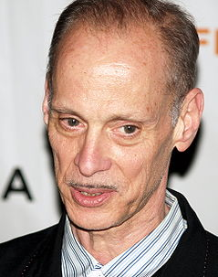 John Waters at the 2008 Tribeca Film Festival.JPG