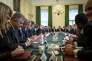 Second Johnson ministry Current Government of the United Kingdom