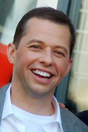 64th Primetime Emmy Awards - Jon Cryer, Outstanding Lead Actor in a Comedy Series winner