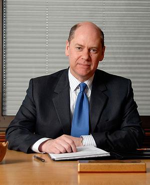 Jonathan Evans, Baron Evans of Weardale - Image: Jonathan Evans