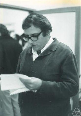Joram Lindenstrauss - Joram Lindenstrauss, 1975