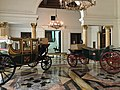 Jorge Basadre Room carriages - Government Palace of Peru.jpg