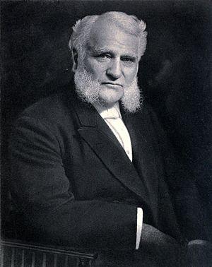 Joseph Crane Hartzell - Image: Joseph Crane Hartzell