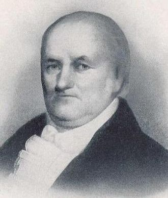 Joseph Ellicott (surveyor) - Image: Joseph Ellicott