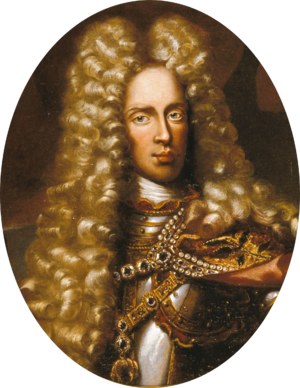 Treaty of Altranstädt (1707) - Joseph I, Holy Roman Emperor
