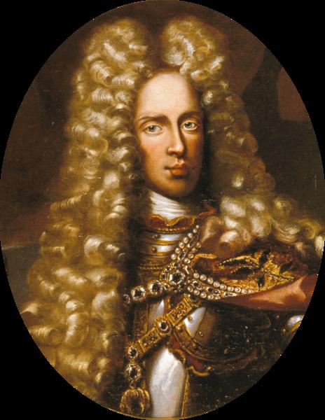 José I Emperador del Sacro Imperio Romano.