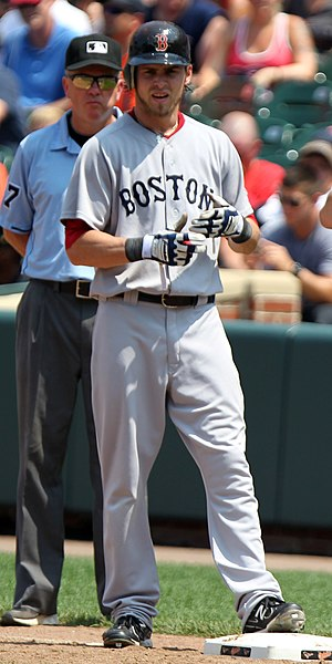 Josh Reddick - Image: Josh Reddick on July 20, 2011