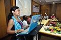 Joyee Roy Ghosh - Group Presentation - VMPME Workshop - Science City - Kolkata 2015-07-17 9425.JPG