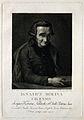 Juan Ignacio Molina. Line engraving by F. Rosaspina, 1805, a Wellcome V0004055.jpg