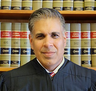 Amul Thapar United States federal judge