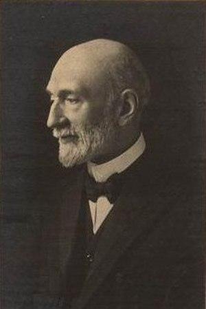 Jules Van den Heuvel - Image: Jules VAN DEN HEUVEL 1855 1926
