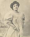 Julia Guillemot before 13 May 1903, from- Album of Paris Crime Scenes - Attributed to Alphonse Bertillon. DP263716 (cropped).jpg