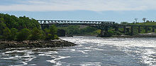 June 2009 Reversing Falls Railway Bridge.jpg