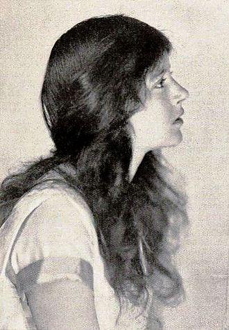 June Walker - Walker in 1920