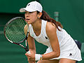 Junri Namigata 1, 2015 Wimbledon Qualifying - Diliff.jpg