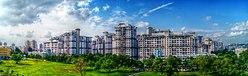 Jurong East HDBscape (8407109505).jpg