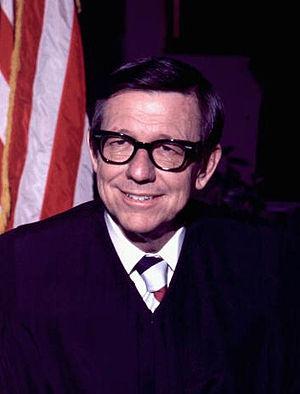 Frederick B. Karl - Justice Frederick B. Karl, c. 1977