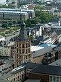 Kölner Dom – Aufstieg zum Turm - Rathaus – Maritim - panoramio.jpg