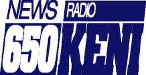 KENI - Image: KENI logo