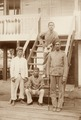 KITLV - 81248 - Police in Singapore - 1895-1905.tif