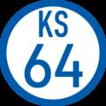 KS-64 station number.png