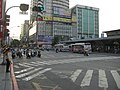 KS past Far Eastern Department Stores (Bus).JPG