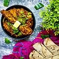 Kadhai chicken- Gorakhpur- Uttar Pradesh- 001.jpg