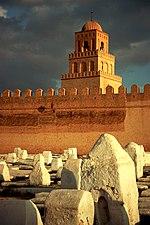 تاريخ الجزائر 150px-Kairouan-mosquee-cimetiere.jpg