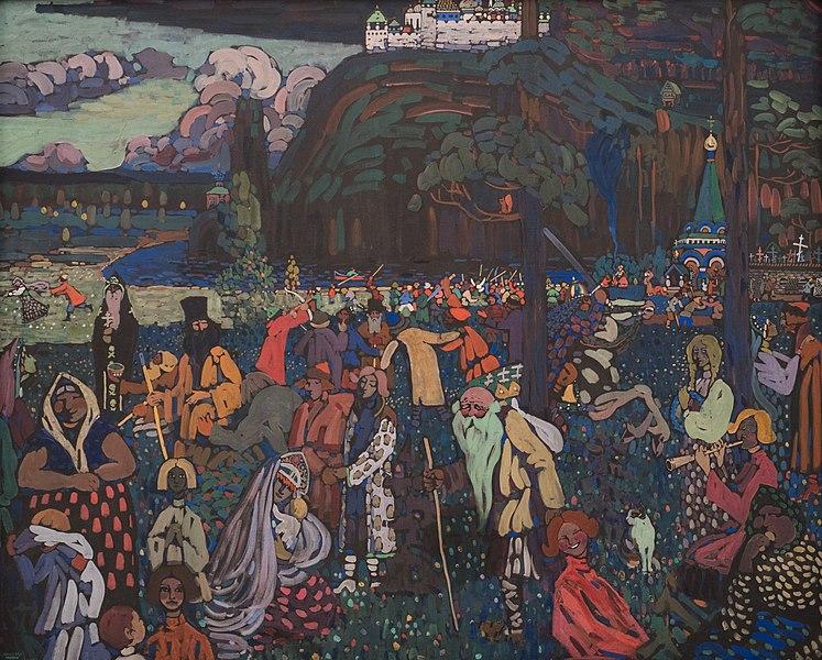 wassily kandinsky - image 5