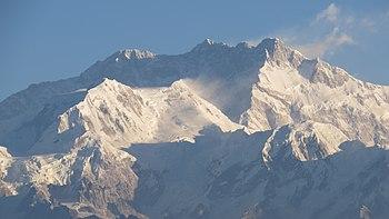 Kangchenjunga Sikkim India.jpg