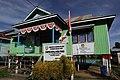 Kantor Desa Taras, Malinau.JPG
