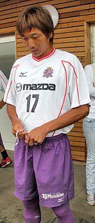 Kota Hattori Japanese association football player