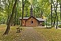 Kaplica p.w. św. Stanisława bpa, Krzeszowice, A-363 M 07.jpg