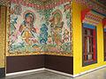 Karmapa temple in Bodhgaya.jpg