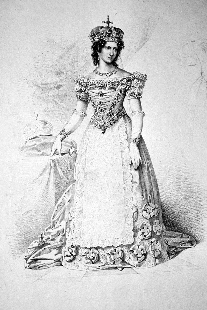 Karoline Auguste von Bayern Litho.jpg