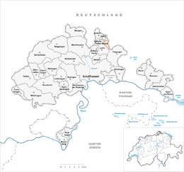 Bibern Schaffhausen WikiVisually