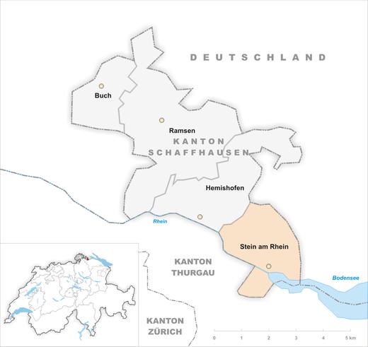 Stein am Rhein Wikiwand