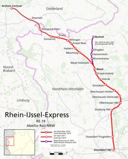 Rhein-IJssel-Express