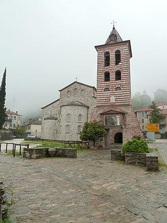 Karyes, Mount Athos - Karyes 1