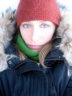 Kate Maki Canadian singer