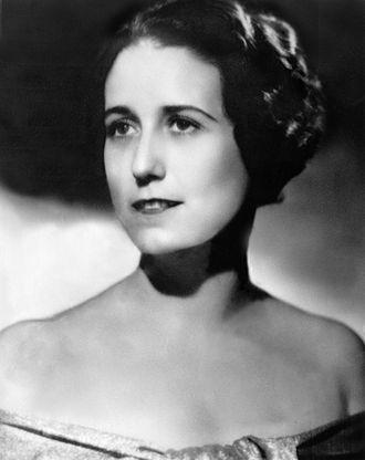 Katharine Byron - Image: Katharine Byron