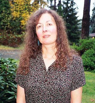 Kathleen Alcalá - Image: Kathleen Alcala