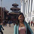 Kathmandu Durbar Square, Nepal 2014.jpg