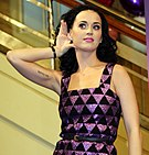 Katy Perry -  Bild