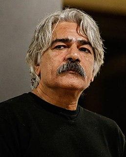 Kayhan Kalhor Iranian musician